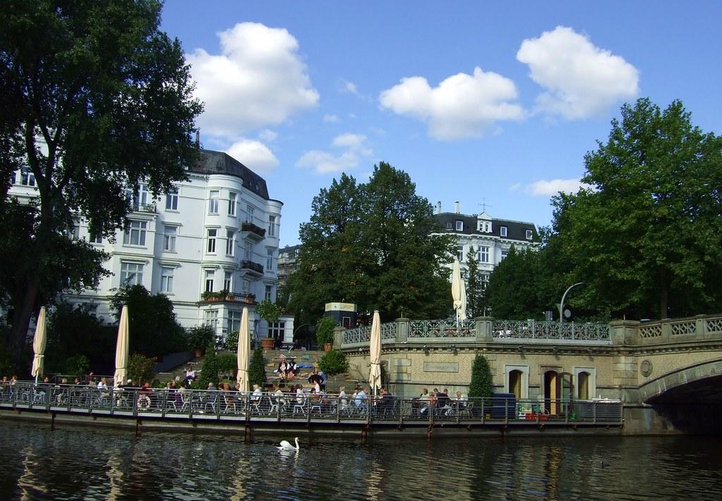 Uhlenhorst | foto door Maecius | Standort Hamburg